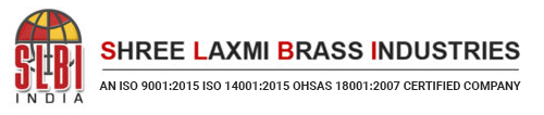 SLBI-SHREE LAXMI BRASS INDUSTRIES - JAMNAGAR